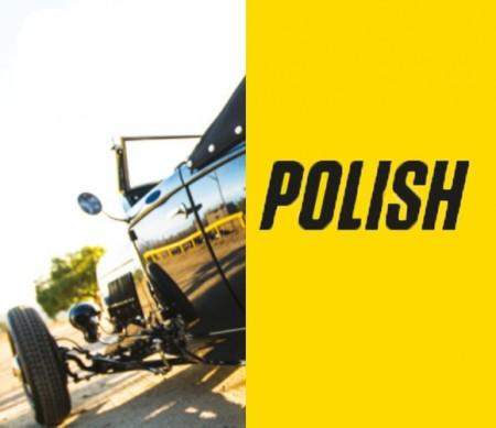Rubbing og Polish